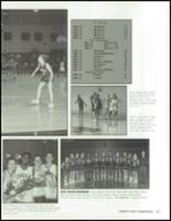 2000 Brookstone High School Yearbook Page 70 & 71