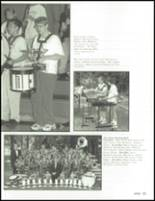 2000 Brookstone High School Yearbook Page 88 & 89