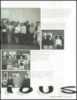 2000 Brookstone High School Yearbook Page 112 & 113