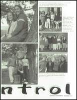 2000 Brookstone High School Yearbook Page 114 & 115
