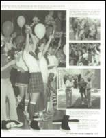 2000 Brookstone High School Yearbook Page 120 & 121