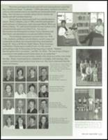 2000 Brookstone High School Yearbook Page 138 & 139