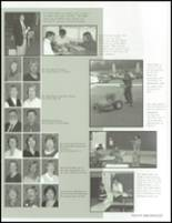 2000 Brookstone High School Yearbook Page 140 & 141