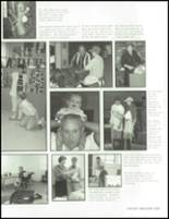 2000 Brookstone High School Yearbook Page 142 & 143