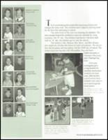 2000 Brookstone High School Yearbook Page 146 & 147