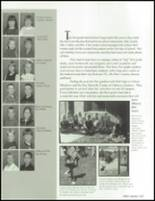 2000 Brookstone High School Yearbook Page 150 & 151