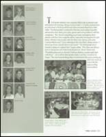 2000 Brookstone High School Yearbook Page 154 & 155