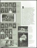 2000 Brookstone High School Yearbook Page 160 & 161