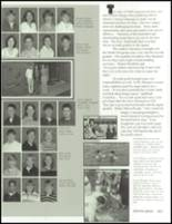 2000 Brookstone High School Yearbook Page 164 & 165