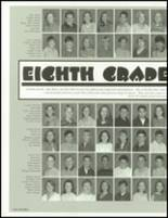 2000 Brookstone High School Yearbook Page 166 & 167