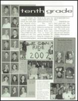 2000 Brookstone High School Yearbook Page 172 & 173