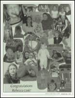 2000 Brookstone High School Yearbook Page 184 & 185