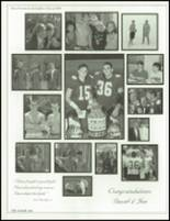 2000 Brookstone High School Yearbook Page 190 & 191