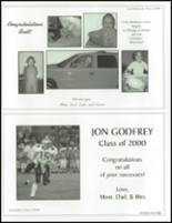 2000 Brookstone High School Yearbook Page 202 & 203
