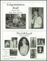 2000 Brookstone High School Yearbook Page 204 & 205