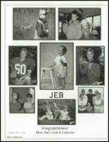 2000 Brookstone High School Yearbook Page 208 & 209