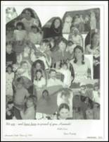 2000 Brookstone High School Yearbook Page 216 & 217