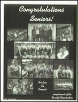 2000 Brookstone High School Yearbook Page 238 & 239