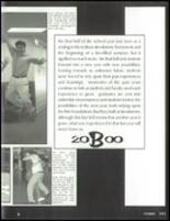 2000 Brookstone High School Yearbook Page 248 & 249
