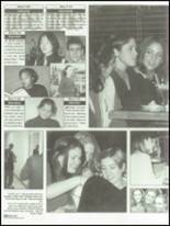 2000 Wheeler High School Yearbook Page 26 & 27