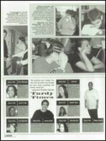 2000 Wheeler High School Yearbook Page 48 & 49
