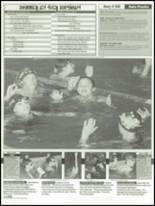 2000 Wheeler High School Yearbook Page 80 & 81