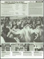2000 Wheeler High School Yearbook Page 86 & 87