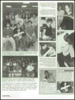 2000 Wheeler High School Yearbook Page 126 & 127