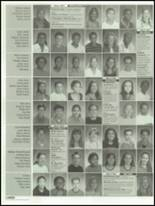 2000 Wheeler High School Yearbook Page 162 & 163
