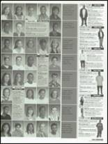 2000 Wheeler High School Yearbook Page 168 & 169