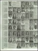 2000 Wheeler High School Yearbook Page 182 & 183