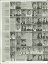 2000 Wheeler High School Yearbook Page 186 & 187