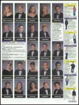 2000 Wheeler High School Yearbook Page 200 & 201