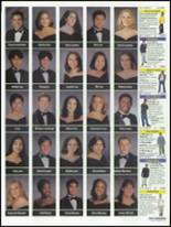 2000 Wheeler High School Yearbook Page 204 & 205