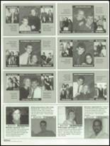 2000 Wheeler High School Yearbook Page 234 & 235