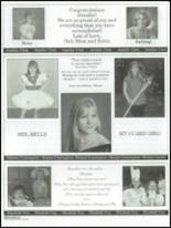 2000 Wheeler High School Yearbook Page 276 & 277