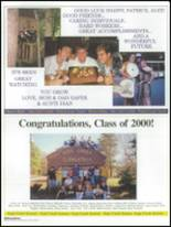 2000 Wheeler High School Yearbook Page 282 & 283