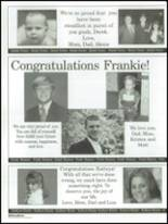 2000 Wheeler High School Yearbook Page 284 & 285