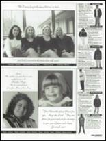 2000 Wheeler High School Yearbook Page 286 & 287