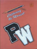 1987 Yearbook Penn Wood High School