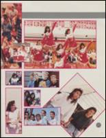 1989 Sweetwater High School Yearbook Page 10 & 11