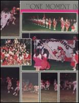 1989 Sweetwater High School Yearbook Page 14 & 15