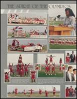 1989 Sweetwater High School Yearbook Page 16 & 17