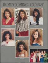 1989 Sweetwater High School Yearbook Page 18 & 19