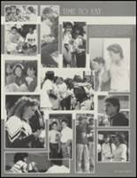 1989 Sweetwater High School Yearbook Page 22 & 23