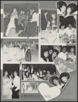 1989 Sweetwater High School Yearbook Page 26 & 27