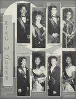 1989 Sweetwater High School Yearbook Page 28 & 29