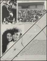 1989 Sweetwater High School Yearbook Page 34 & 35