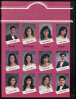 1989 Sweetwater High School Yearbook Page 36 & 37