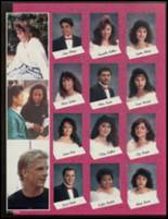 1989 Sweetwater High School Yearbook Page 40 & 41